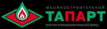 Логотип ТАПАРТ