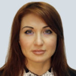 Гульнара Шауклис